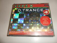 CD gary d. Presents D. trance vol de various (1996) - doble-CD