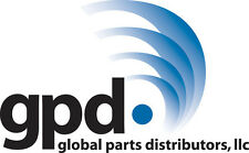 Global Parts Distributors 9741804 New Compressor With Kit