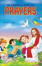 My Catholic Book of Prayers by Rev. thomas Donaghy (2014, Board Book)
