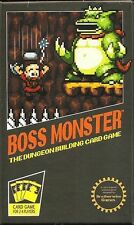 Boss Monster - The Dungeon Building Card Game (New)