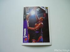 Stickers UPPER DECK Collector's choice 1996 - 1997 NBA Basketball N°25