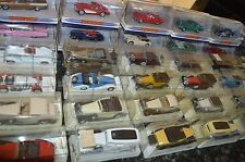 23 SOLIDO & 11 DINKY 1/43 SCALE MODEL CARS!!! MUST SEE!!!