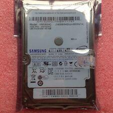 Samsung 160GB 5400 RPM 8M 2,5 Zoll IDE HM160HC HDD für Notebook Festplatte