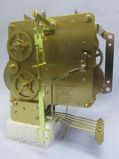 HERMLE 341-020, Westminster Wall and Mantel  Clock Movement, Guaranteed