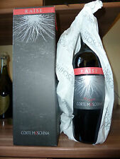 Veneto Raise Le Nostre Radici Rosso 2010 Rotwein Corte Moschina