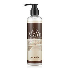 [SECRET KEY] Mayu Healing Treatment 240ml / Treatment for oily, itchy scalp
