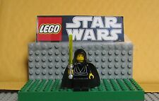 "STAR WARS LEGO  MINIFIGURE--MINI FIG  ""  LUKE SKYWALKER  HOODED --3341   """