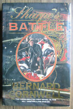 Sharpe's Battle by Bernard Cornwell (Hardback, 1995)