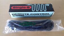 Usado - REMOTE CONTROL CORD - FUJICA SINGLE - 8 - For Collectors