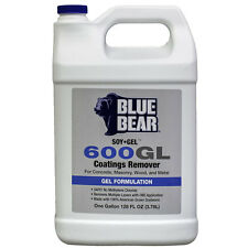 FRANMAR 600GL SOY-GEL Paint Remover Stripper 1 Gallon
