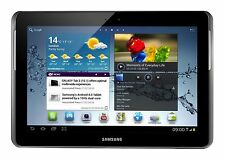 "Samsung Galaxy Tab 2 10.1"" 16GB, WiFi, GT-P5113 Titanium Silver Great Price"