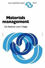 Materials Management: A Systems Approach (Series on Applied Business Logistics,