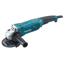 Makita GA5021 240v 1050w 125mm 5in meuleuse d'angle mini meuleuse 3 an de garantie