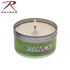 676 Triwick 120 Hour Survival Candle / Camping Stove