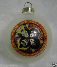 KISS ROCK AND ROLL OVER ORNAMENT ~~~NEW~~~  COLLECTIBLE LIMITED EDITION 1997