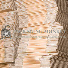 """150 x Cardboard Mailing Postal Packaging Boxes 8x6x6"""" *FAST DELIVERY*"""