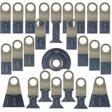 25 SabreCut Professional Oscillating Blades for Festool Vecturo Multitool SCK25A