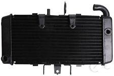 Black Radiator Cooler Cooling For Honda CB400 V-TEC 1999-2008 2000 01 02 03 04