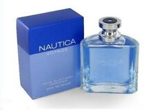 Nautica Voyage Men 3.3 3.4 OZ 100 ML Eau De Toilette Spray Box Sealed
