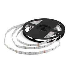 5M 5050 SMD 150 LED String LighStrip RGB DC 12V T8