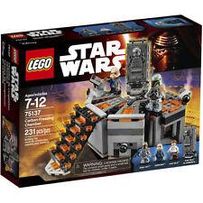LEGO Star Wars 75137 Carbon-Freezing Chamber with Boba Fett