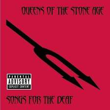 Songs For The Deaf - Queens Of The Stone Age CD INTERSCOPE