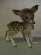 +# A006325_24 Goebel Archiv Arbeitsmuster Reh Deer Bambi 35-522 Plombe