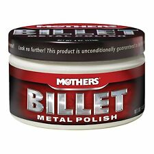 Mothers 35106 Billet Metal Polish, 4-Ounce ( Car Polishes & Waxes) CXX