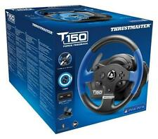THRUSTMASTER 4168053 T150 RS RACING GAMING WHEEL & PEDALS FOR PC, PS3, PS4