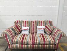 *LOVELY Stripey Derwent Sofa 3 seater L����K