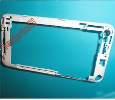 For iPod Touch 4th Gen4 Middle Plastic Holder Frame Bezel Mid Repair Parts White