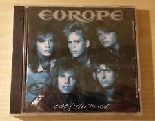 EUROPE - OUT OF THIS WORLD - CD SIGILLATO (SEALED)