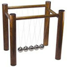 Brand New Newton's Cradle - Swinging Wonder Made in USA