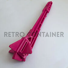 Vintage Toys Parts: TRANSFORMERS G1 - Thundercracker (Europe) 1991 - Large Gun