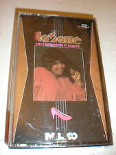Denise LaSalle CASSETTE NEW Hittin Where It Hurts