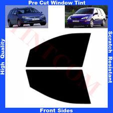 Pellicola Oscurante Vetri Auto Anteriori per Ford Focus SW 1999-2005 da 5% a 70%