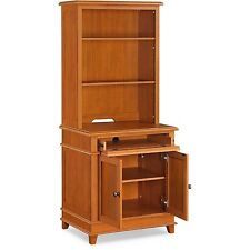 Tall Storage Cabinet with Doors Pantry Organizer Laundry Kitchen Stand Furniture