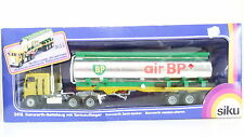 Vintage Siku - #3418 - Kenworth Semi-tanker 'air BP' - 1:55 - Boxed