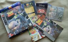 Toy Story for PC Disney 1 Game 1996 video game action for the PC Complete new