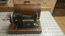 Vintage singer Sewing Machine y8756270