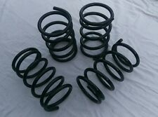 Mk1 Mk2 Ford Fiesta 25mm Lowering Spring kit