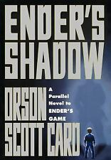 Ender's Shadow (The Shadow Series) by Card, Orson Scott, Good Book