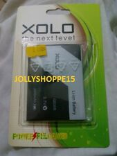 ORIGINAL BATTERY FOR   XOLO Q600S 2000 MAH