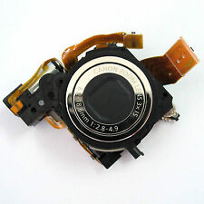 Lens Zoom Unit For CANON PowerShot IXUS80 SD1100 IS Digital Camera Repair Part