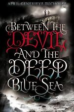 Between the Devil and the Deep Blue Sea-ExLibrary