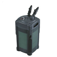 Aquarium External Canister Fish Tank Water Filter 740LPH 1YR WARRANTY