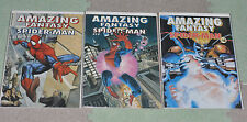 [Marvel Comics] Amazing Fantasy Spider-man, Vol 1 - #16-18 - Fine Bagged/Boarded