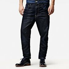 JEANS PANTALON G-STAR TYPE C 3D LOOSE TAPERED TAILLE W32 L34 VALEUR 130€
