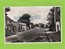 Main Road Catsfield Nr Battle Bexhill Shop RP pc Norman Ref B802