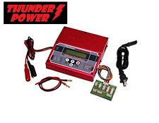 Thunder Power TP610C-ACDC LiPo Battery RC Balance Charger Brand New Free Ship!!!